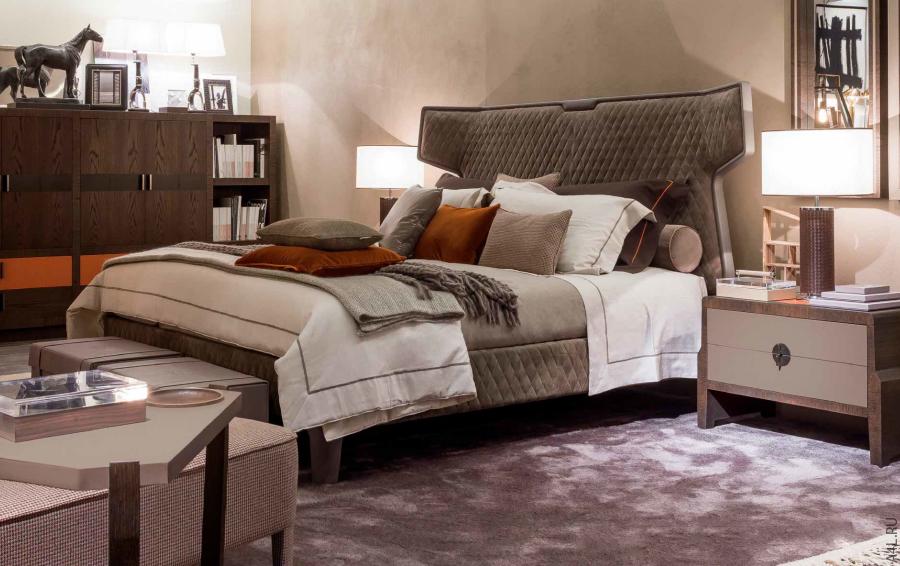 Кровать Mobilidea Kimono