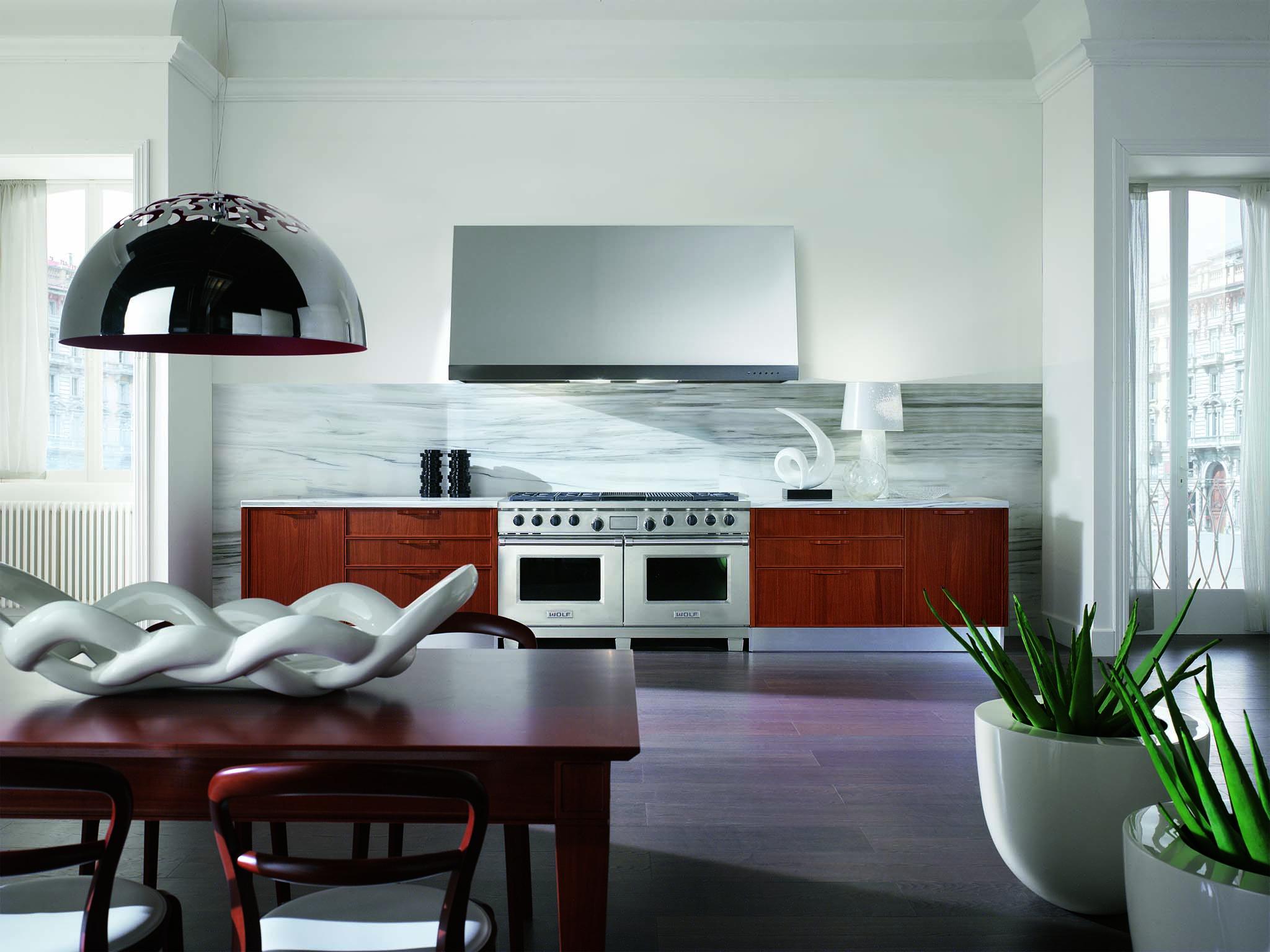 Кухонный гарнитур Aster Cucine Avenue 8