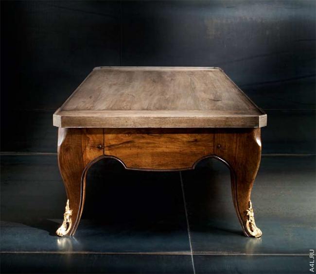 Журнальный столик Bamax Museum 82.332