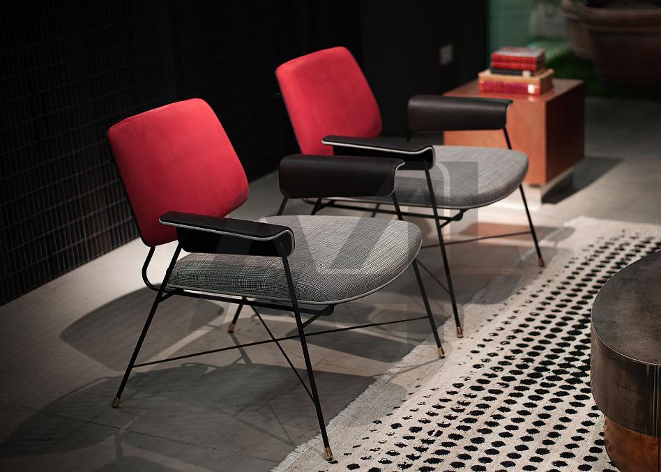 Стул Baxter Bauhaus