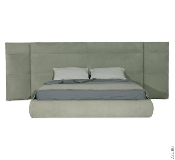 Кровать Baxter Couche