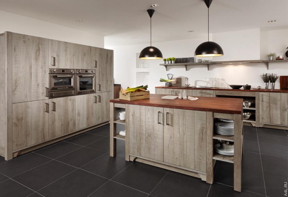 Кухонный гарнитур BEECK Küchen Cahors