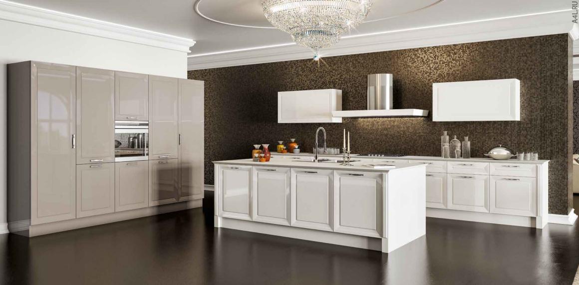 Кухонный гарнитур Berloni Olympia