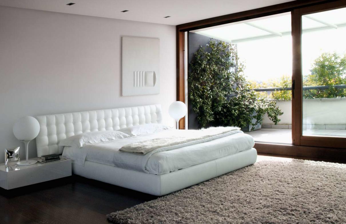 Кровать Besana Edoardo