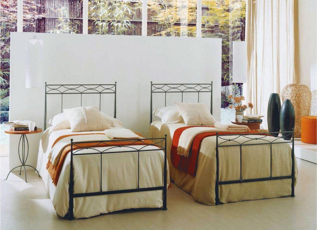 Кровать Bontempi Casa Dedalo