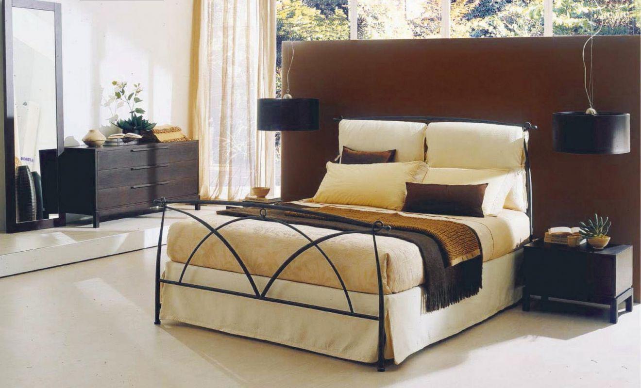 Кровать Bontempi Casa Manon