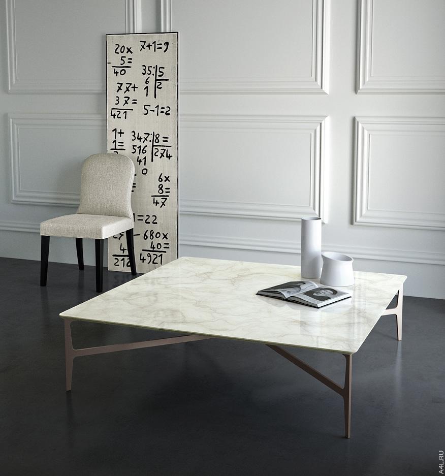 Журнальный столик Casamilano Dupre 1515
