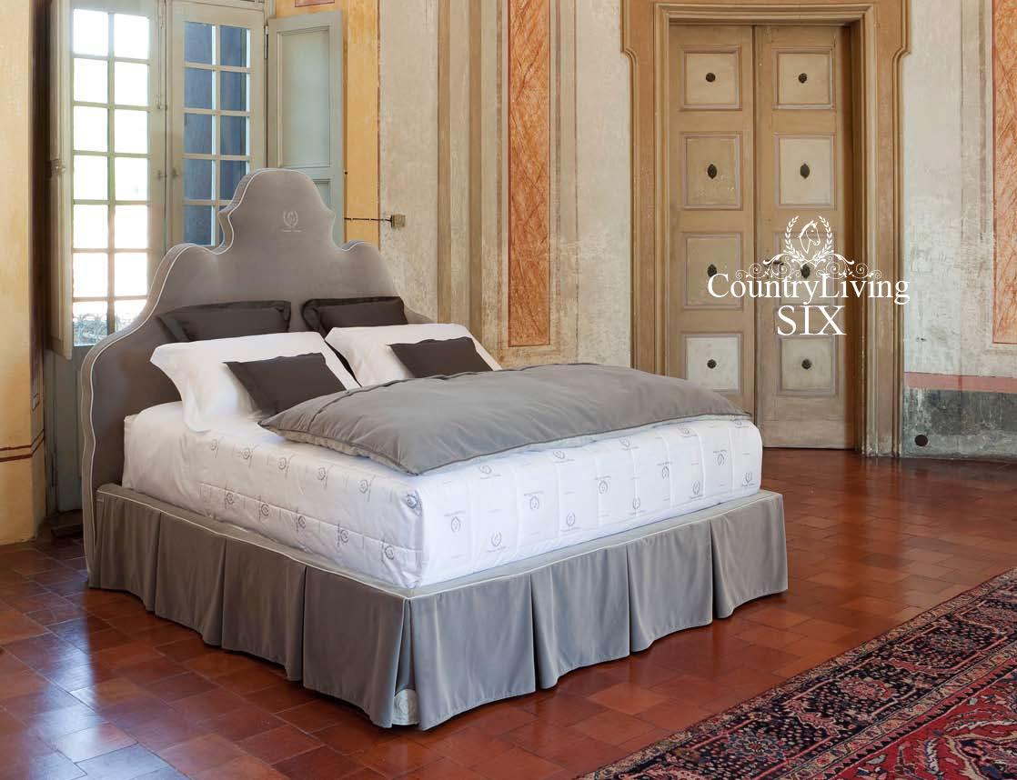 Кровать Altrenotti Six