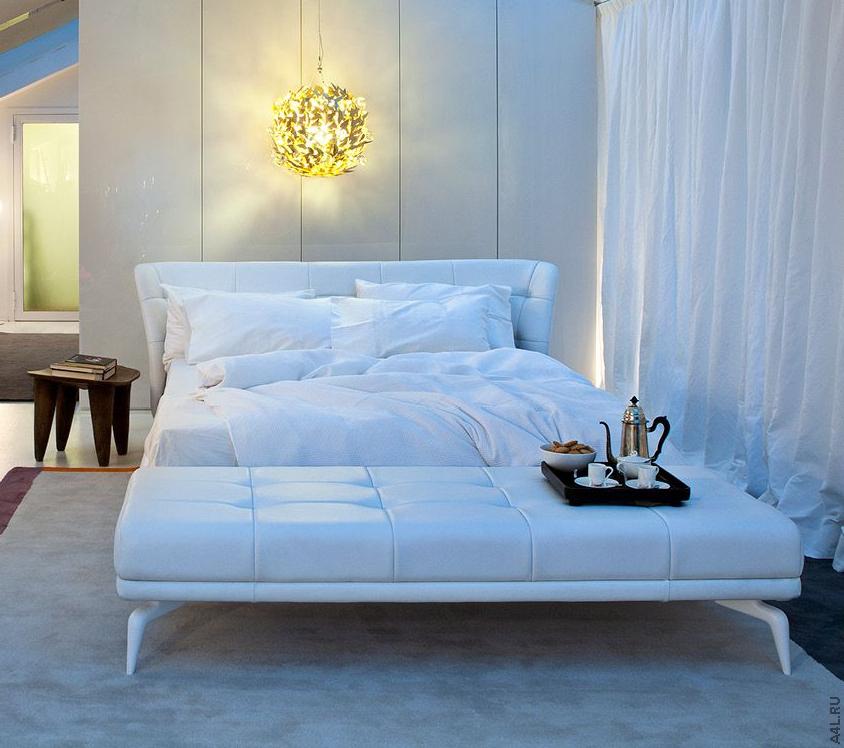 Кровать Driade Leeon
