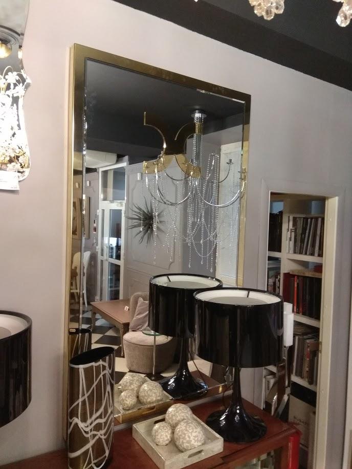 Зеркало DV Home Kent