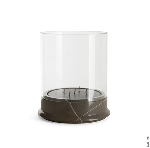 Настольная лампа-подсвечник Giorgetti Gea