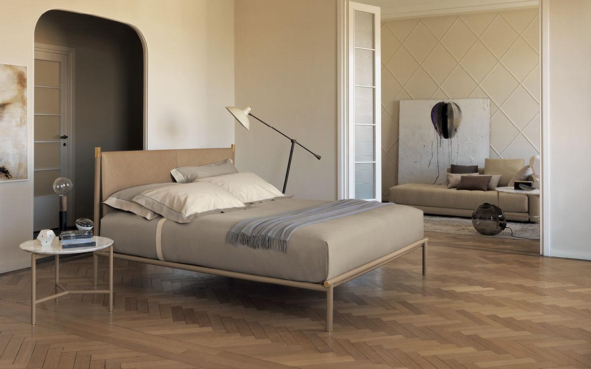 Кровать Flou Iko