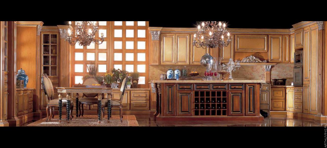 Кухонный гарнитур Jumbo Collection Creta 203