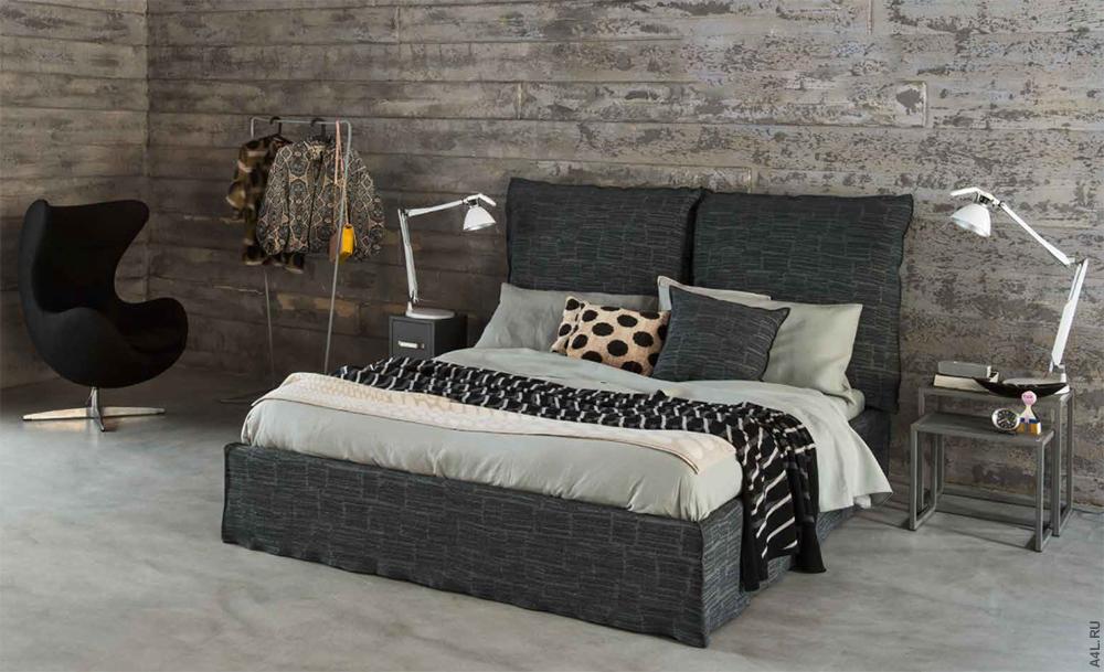 Кровать Letti&Co Double