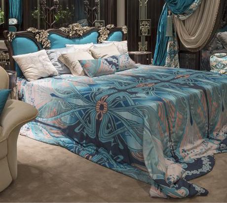 Кровать Medea Art.72000LL
