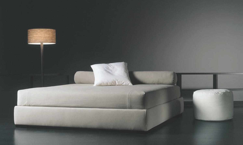 Кровать Meridiani Derek
