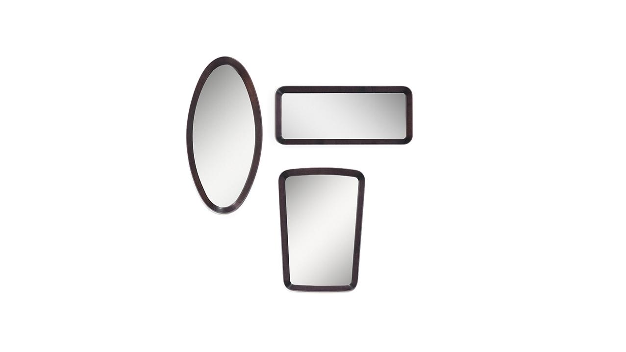 Зеркало Ceccotti Mini Groove