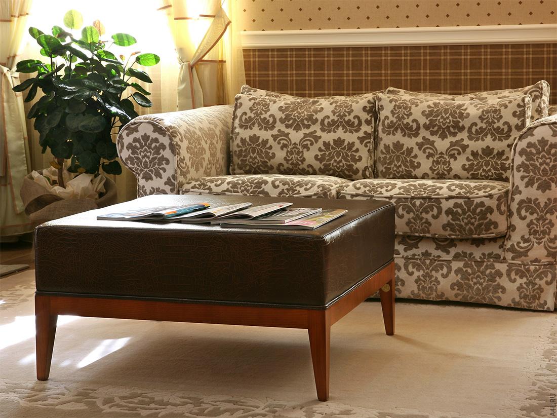 Журнальный столик Morelato `900 Fred 5631