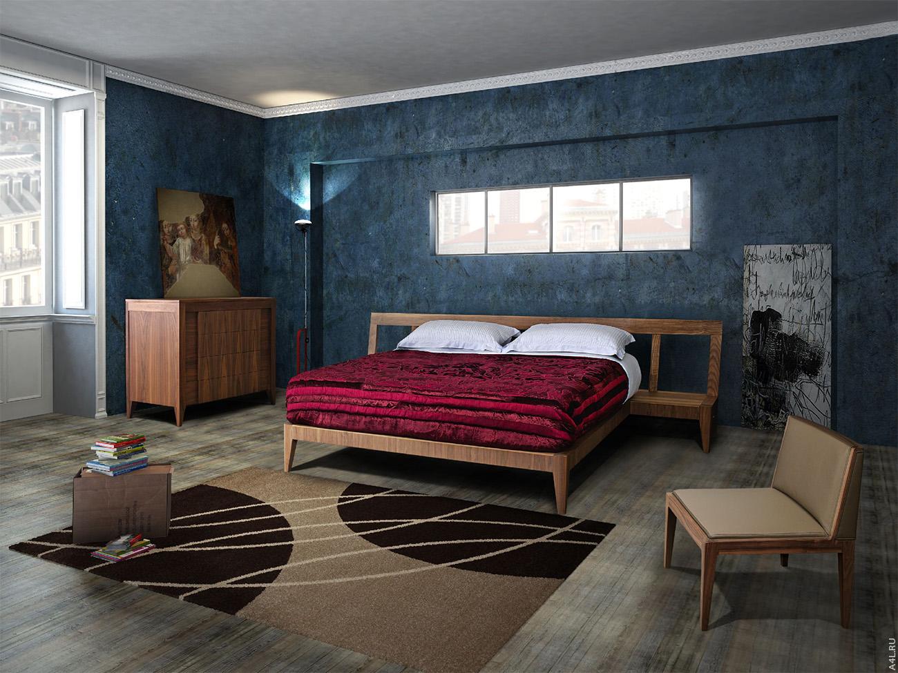 Кровать Morelato Magic Dream