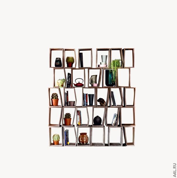 Библиотека Moroso Terreria