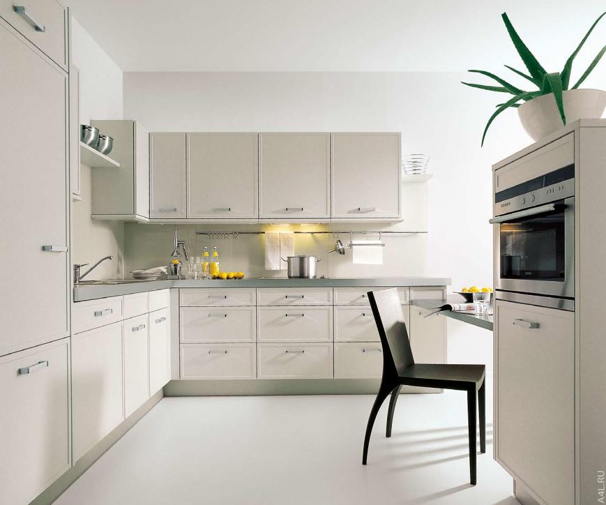 Кухонный гарнитур BEECK Küchen Campo