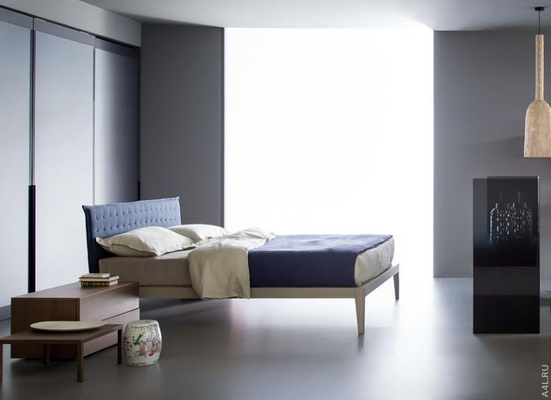 Кровать Pianca Spilo