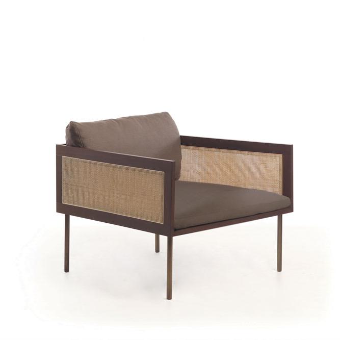 Кресло Potocco Loom