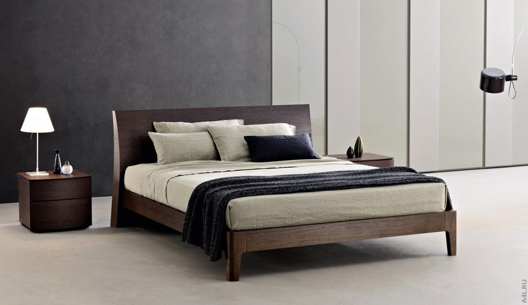 Кровать SanGiacomo Regio