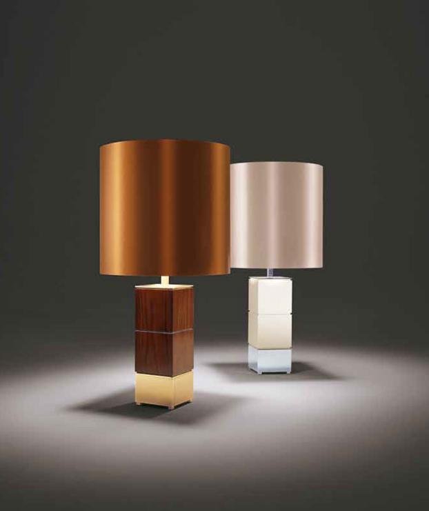Лампа Smania Biblo