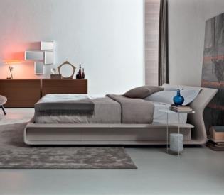 Кровать Molteni&C Clip