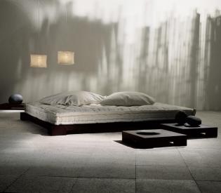 Кровать Orizzonti Andaman Tatami