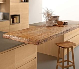 Кухонный гарнитур Bamax Corteccia Rovere