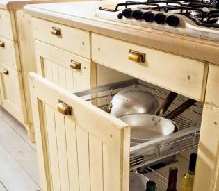 Кухонный гарнитур Bamax Uvaspina
