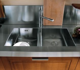 Кухонный гарнитур Bamax Somelier Ciliegio