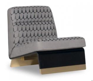Кресло Baxter Greta