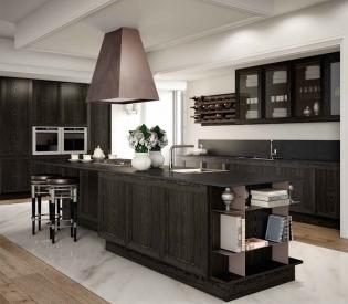 Кухонный гарнитур Berloni Elegance