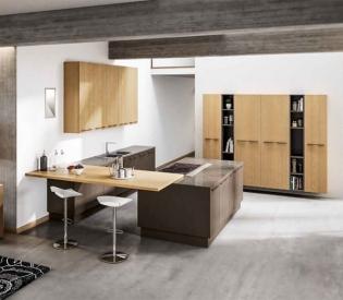 Кухонный гарнитур Berloni Plan
