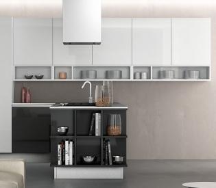 Кухонный гарнитур Berloni B50