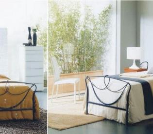 Кровать Bontempi Casa Elenia