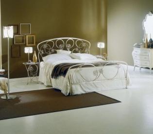 Кровать Bontempi Casa Glicine