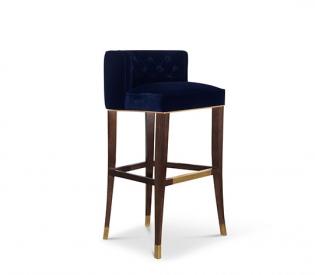 Барный стул Brabbu Bourbon