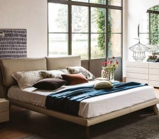 Кровать Cattelan Italia Adam