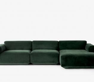 Модульный диван Andtradition Develius EV1 - EV7
