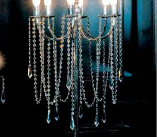 Настольная лампа Epoque Art. 223 Markett