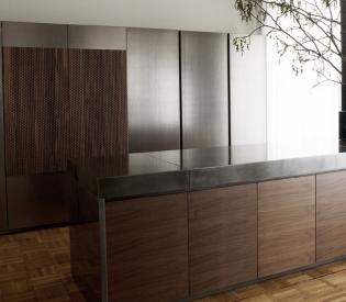 Кухонный гарнитур Giorgetti GK 01