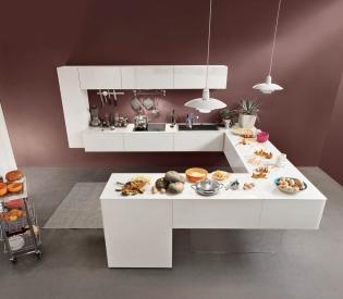 Кухонный гарнитур Lago 36e8