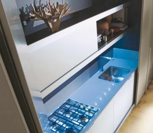 Кухонный гарнитур Key Cucine Y45