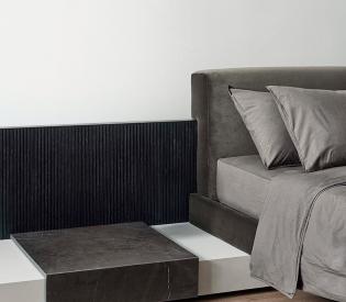 Кровать Meridiani Cliff