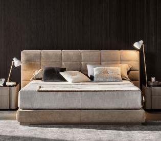 Кровать Minotti Lawrence