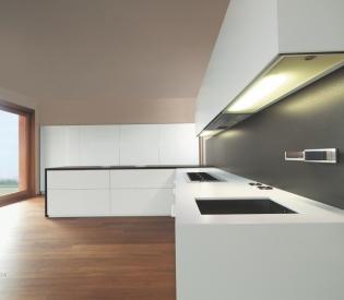 Кухонный гарнитур MK Cucine 012 Corian